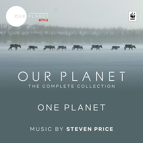 One Planet (Episode 1 / Soundtrack From The Netflix Original Series 'Our Planet') de Steven Price