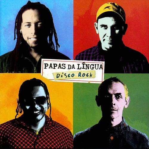 Disco Rock de Papas Da Língua