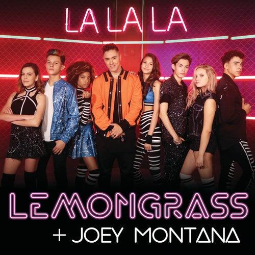 La La La de Lemongrass
