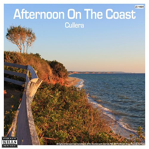 Afternoon on the Coast von Cullera