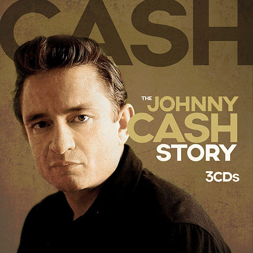 The Johnny Cash Story by Johnny Cash