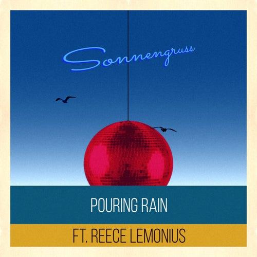 Pouring Rain von Sonnengruss