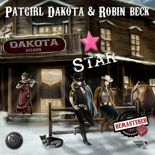 Star (Remastered) di Patgirl
