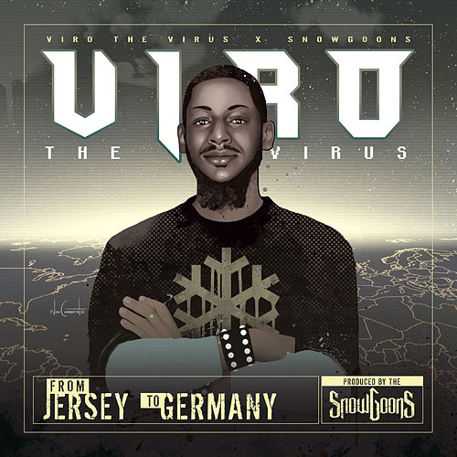 From Jersey To Germany de Various Artists