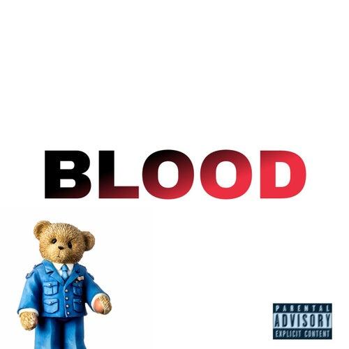 Blood de Tails Tha Fox