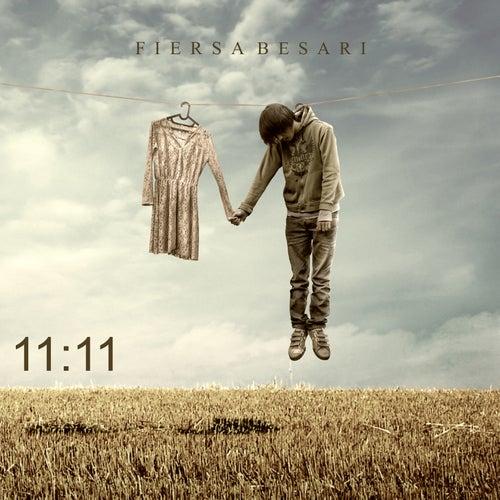 11: 11 von Fiersa Besari