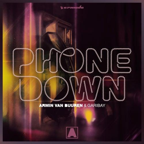 Phone Down de Armin Van Buuren