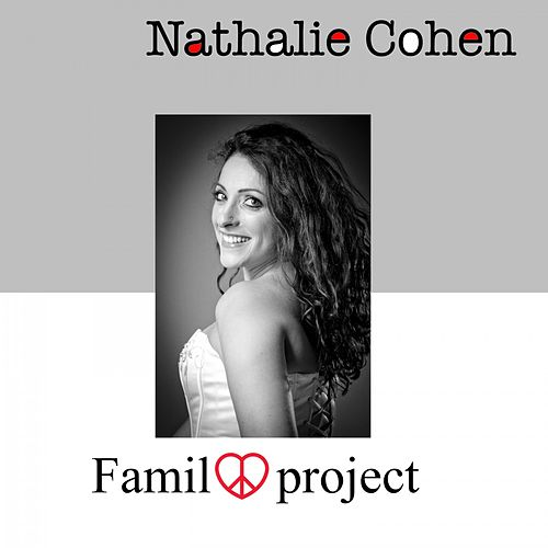 Family Project by Nathalie Cohen