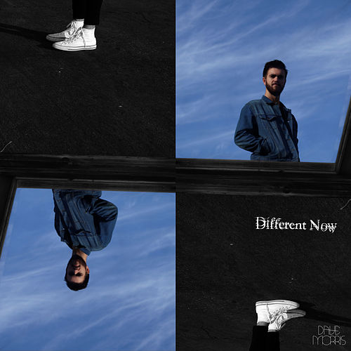 Different Now by Dave Morris