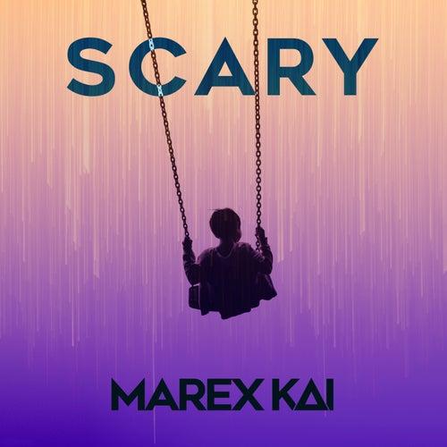 Scary by Marex Kai