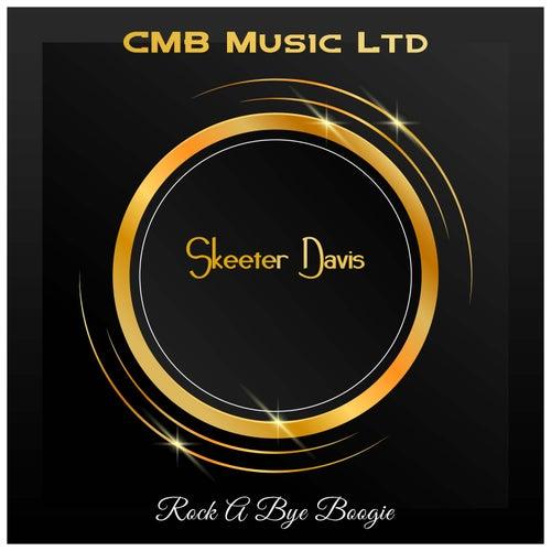 Rock A Bye Boogie de Skeeter Davis