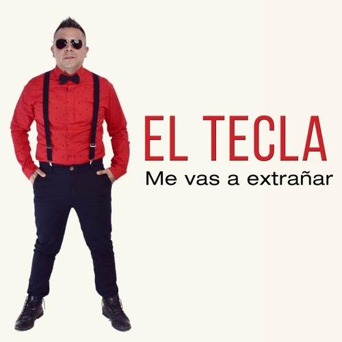 Me vas a extrañar de Tecla