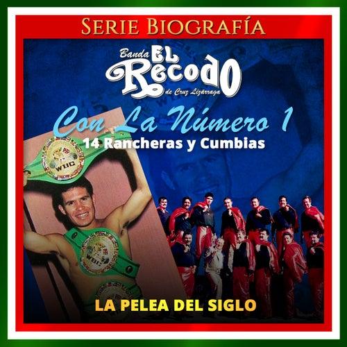 Con la No. 1: La Pelea del Siglo by Banda El Recodo