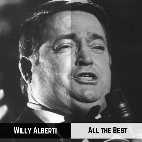 All the Best van Willy Alberti