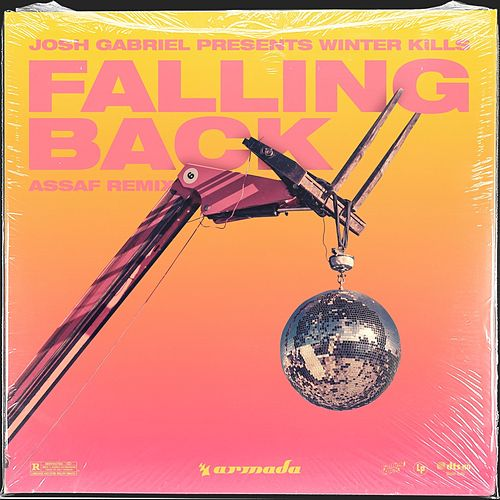 Falling Back (Assaf Remix) de Josh Gabriel