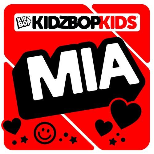 Mia di KIDZ BOP Kids