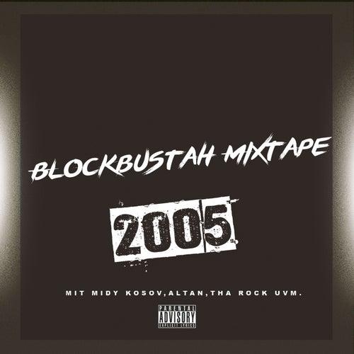 Blockbustah Tape di Various Artists