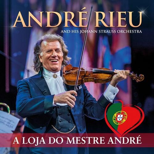 A Loja Do Mestre André (Live) by André Rieu