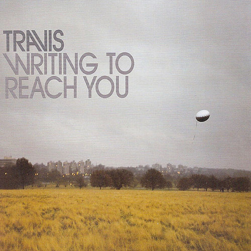 Writing To Reach You de Travis