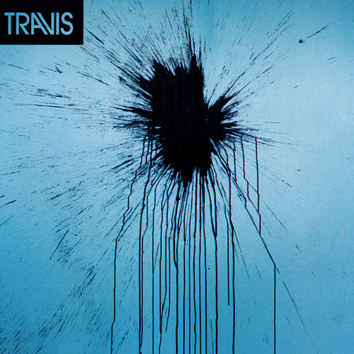 Re-Offender de Travis