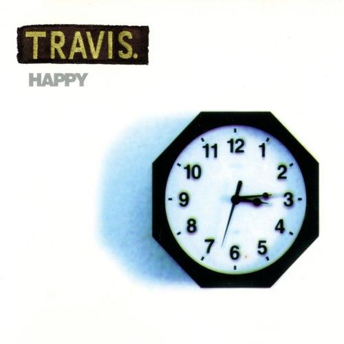 Happy de Travis