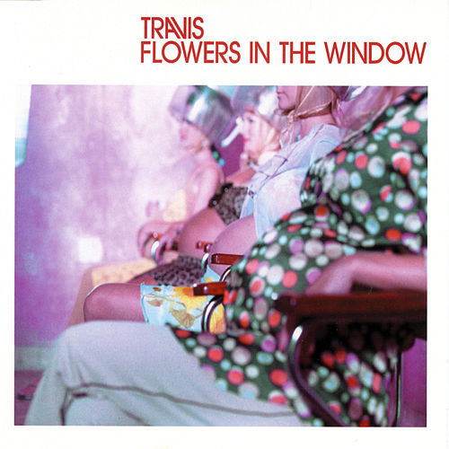 Flowers In The Window de Travis
