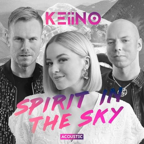 Spirit in the Sky (Acoustic) fra Keiino