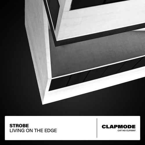 Living on the Edge von Strobe