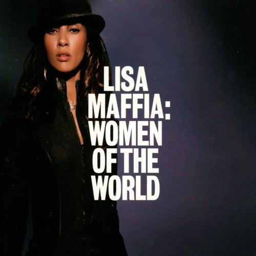 Women Of The World by Lisa Maffia