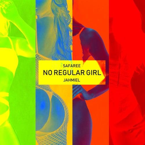 Regular Girl (feat. Jahmiel) von Safaree