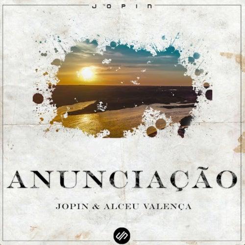 Anunciação (Jopin Remix) by Jopin