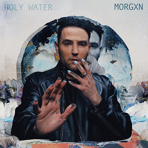 Holy Water by morgxn