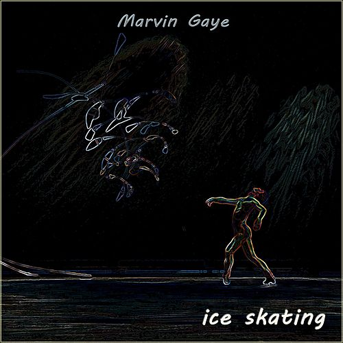 Ice Skating de Marvin Gaye