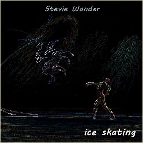 Ice Skating von Stevie Wonder