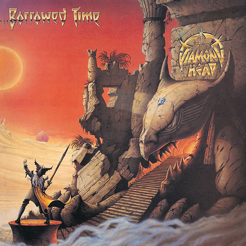 Borrowed Time de Diamond Head