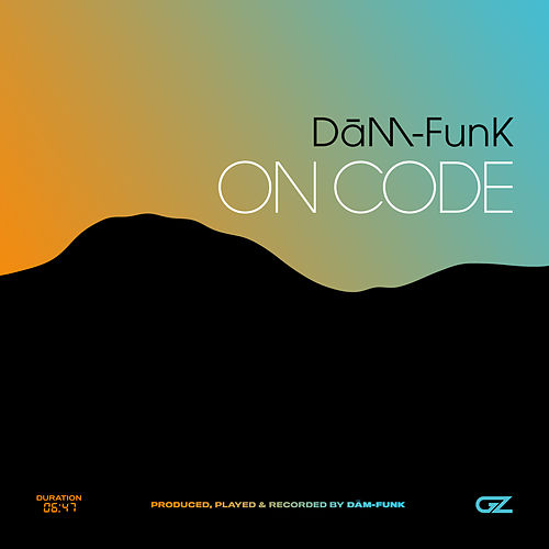 On Code by Dam-Funk