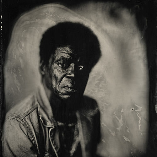 Lonely as You Are von Charles Bradley