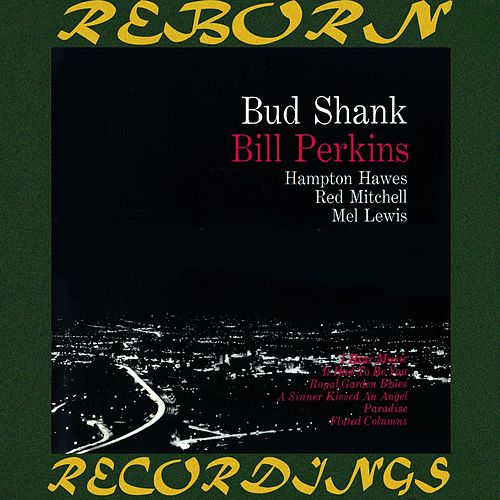 Bud Shank and Bill Perkins (HD Remastered) by Bill Perkins