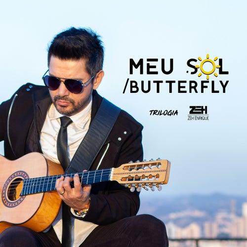 Meu Sol / Butterfly von Zéh Henrique