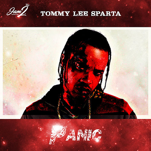 Panic by Tommy Lee sparta