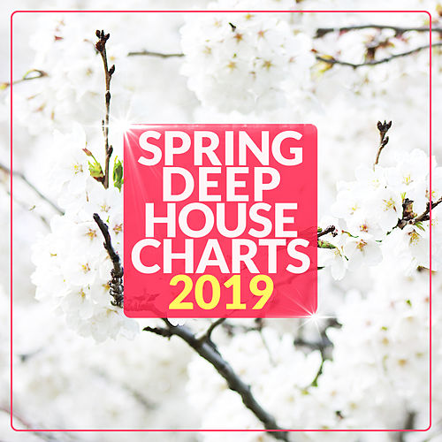 Spring Deep House Charts 2019 von Various Artists