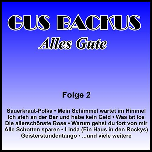 Alles Gute, Folge 2 de Gus Backus