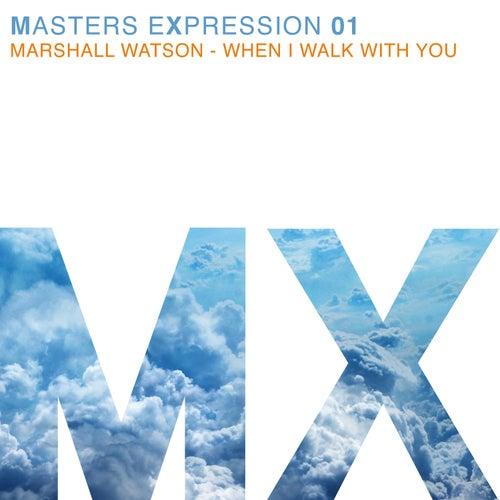 Masters Expression 01 (Mixes) by Marshall Watson