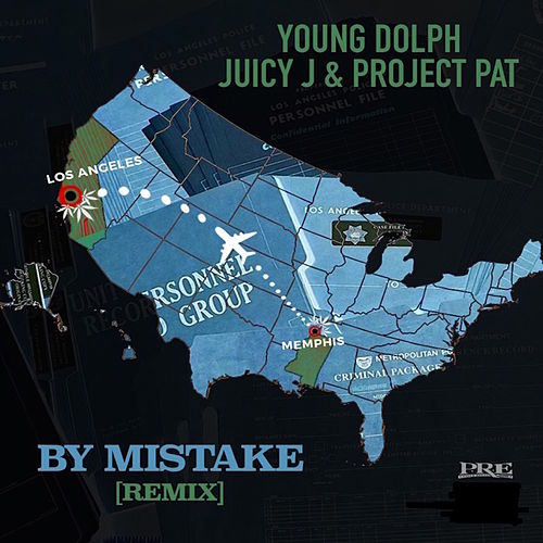 By Mistake (Remix) [feat. Juicy J & Project Pat) von Young Dolph