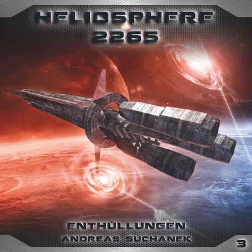 Folge 3: Enthüllungen von Heliosphere 2265