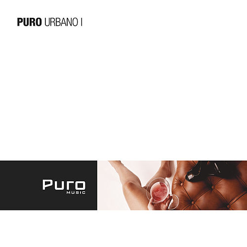 Puro Urbano I - EP von Various Artists