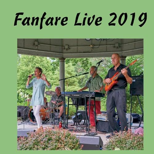 Fanfare (Live) by Fanfare
