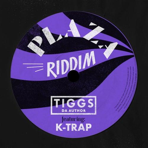 Plaza Riddim von Tiggs Da Author