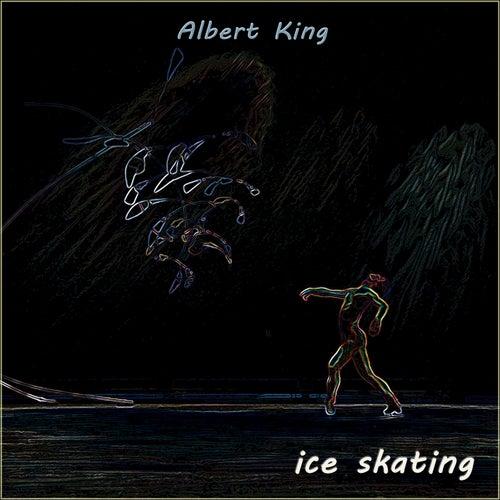 Ice Skating by Albert King