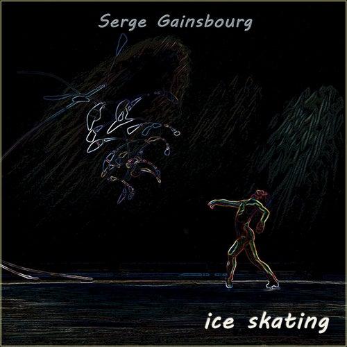 Ice Skating de Serge Gainsbourg